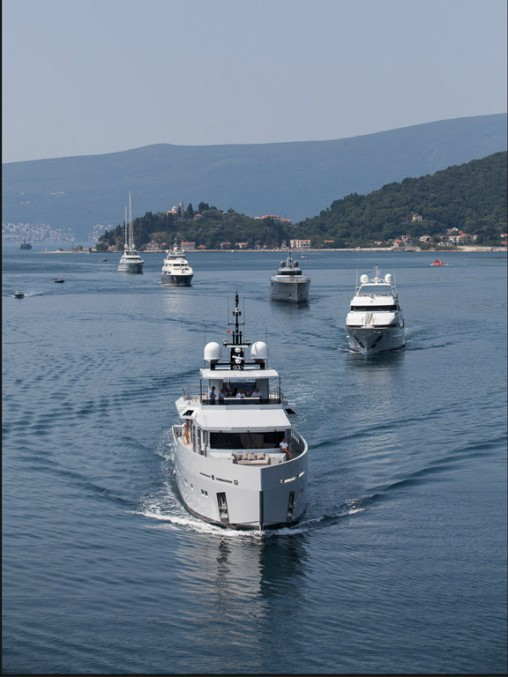 Alyssa Superyacht